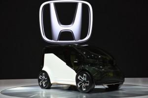 Mobil Listrik Masa Depan Dunia