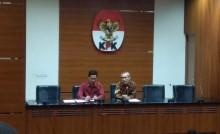 KPK Tetapkan Tiga Tersangka Baru Kasus Korupsi Gedung IPDN