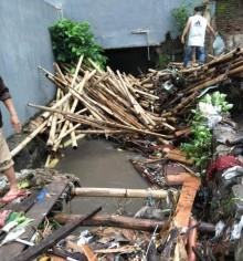 Banjir Malang, Wali Kota Salahkan DAM UMM
