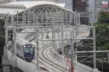 MRT Jakarta Diberi Nama Ratangga