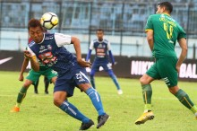 Sriwijaya FC Terdegradasi, Pengelola: Juventus saja Pernah Turun Kasta