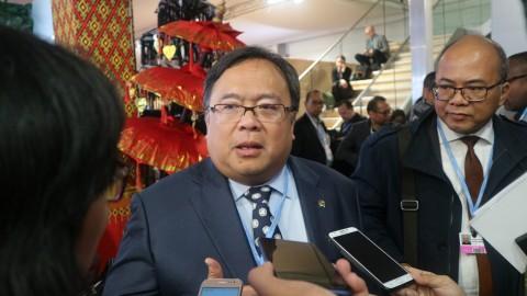 Indonesia Siapkan Rencana Pembangunan Rendah Karbon