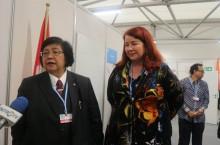 Indonesia Australia Perkuat Kerja Sama Lingkungan