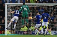 Everton - Watford Berbagi Angka