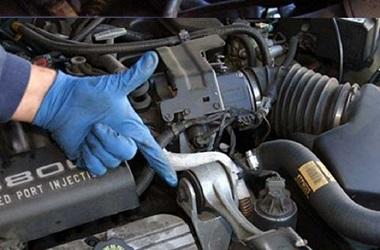 Engine mounting rusak dapat menganggu kenyamanan berkendara.