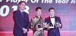Lagi, Kevin/Marcus Sabet Penghargaan Pemain Putra Terbaik