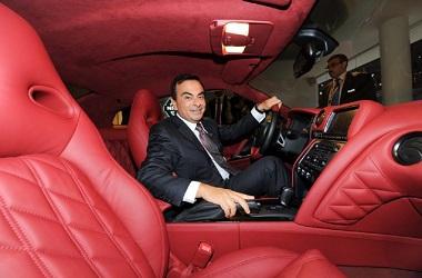 Carlos Ghosn ditangkap kepolisian Jepang, diduga karena masalah