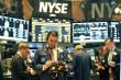 Wall Street Berakhir Menghijau