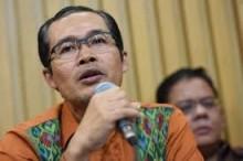 KPK Bidik Kontraktor di Korupsi Gedung IPDN
