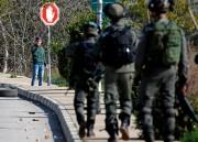 Israel Serang Kantor Berita Pemerintah Palestina