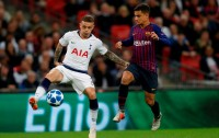 Data dan Fakta Menarik Jelang Barcelona vs Tottenham
