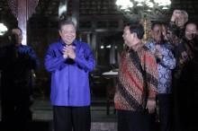 SBY Jadi Patokan Kubu Prabowo Menguasai Jateng
