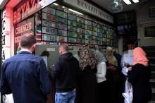 Pertumbuhan Ekonomi Turki Melambat