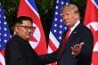 AS Jatuhkan Sanksi ke Tiga Ajudan Kim Jong-un