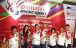 Daihatsu Astec Open 2018, Jaring Bibit Muda Bulutangkis