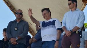 Liga Arab Minta Brasil Tak Pindahkan Kedubes ke Yerusalem