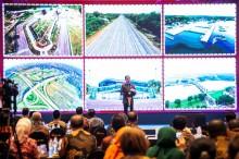 Indonesia Akhirnya Punya Satu Peta Terintegrasi