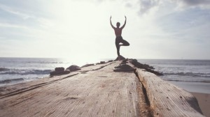 Peran Yoga dalam Mencegah Kanker Paru-paru