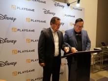 Kolaborasi PlayGame dan Disney Bawa Dua Game Anyar ke Indonesia
