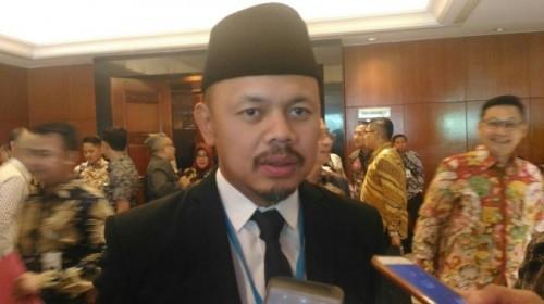Bogor Mayor Bima Arya (Photo:Medcom.id/Roni)