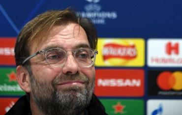 Kontra Napoli, Liverpool Diminta Belajar dari Kesalahan