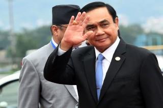Jelang Pemilu, Junta Thailand Cabut Larangan Kampanye