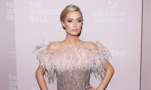 Paris Hilton (Foto: wenn)