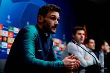 Lloris Ragu Tottenham Bakal Menang di Camp Nou