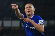 Pelatih Everton Berharap Richarlison Lebih Produktif
