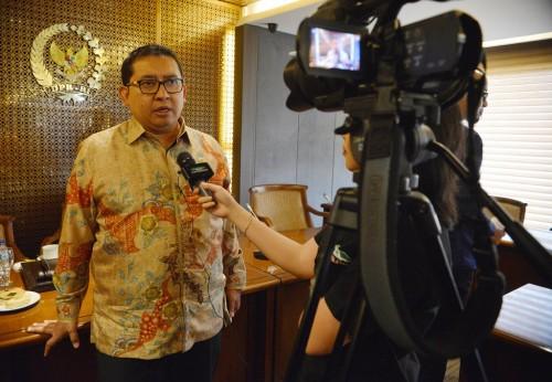 Wakil Ketua DPR RI Fadli Zon. Foto: MI/Mohamad Irfan