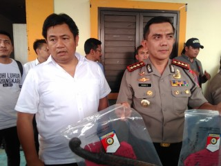 Begal Tewas di Bandung Diduga Penjambret Neng Meila