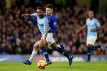 4 Suporter Pelaku Serangan Rasial ke Sterling Dilarang Datang ke Stadion