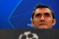 Demi Dembele, Valverde Siap Banting Tulang