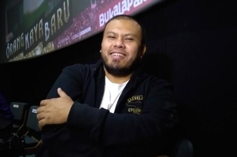 Film Orang Kaya Baru Berangkat dari Impian Masa Kecil Joko Anwar