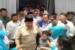 Prabowo-Sandi Optimistis Menang di 'Rumah' Jokowi