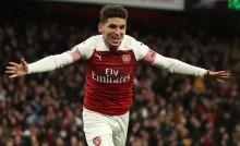 Ini Resep Kesuksesan Lucas Torreira di Arsenal