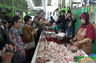 Harga Beras Sumbang Kenaikan Inflasi di Yogyakarta