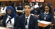 Kumandang Bahasa Indonesia di Senegal