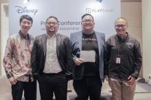 PlayGame: Blockchain untuk Cegah Gamer Curang