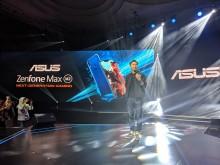 ASUS ZenFone Max Pro M2 Hadir, Bidik Pasar Gaming Mainstream