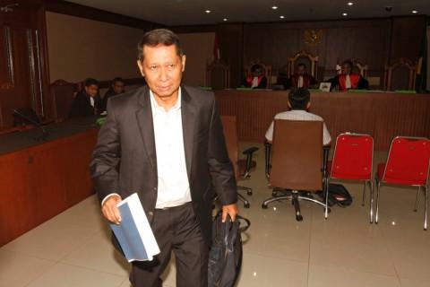 Dalil KPK Belum Tuntaskan Kasus Korupsi Pelindo II