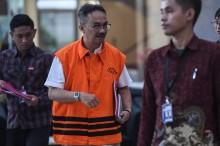 Penyuap Bupati Cirebon Segera Diadili