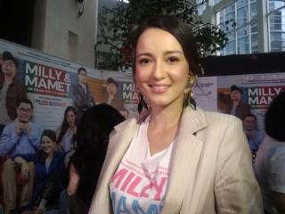 Julie Estelle Belajar Melucu di Film Milly & Mamet