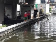 Rumah Pompa Sungai Sringin Selesai Desember 2018