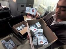 Polisi Bakal Periksa Ayah Tersangka Penjual Blangko KTP-el