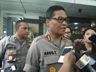 Kepala Bidang Humas Polda Metro Jaya Kombes Argo Yuwono. Foto: MI/Haufan Hasyim Salengke.