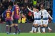 Barcelona Bantu Tottenham Lolos 16 Besar