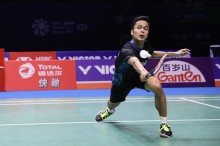 Anthony Ginting Buka Suara Soal Persaingan di World Tour Finals