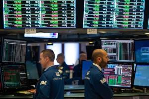 Bursa Saham Amerika Serikat Ditutup Bervariasi
