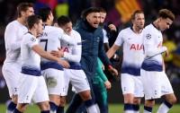 Fakta Menarik Usai Tottenham Lolos ke Babak 16 Besar
